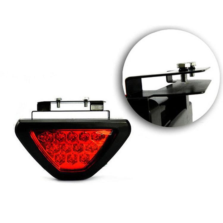 Спортивный LED стоп-сигнал