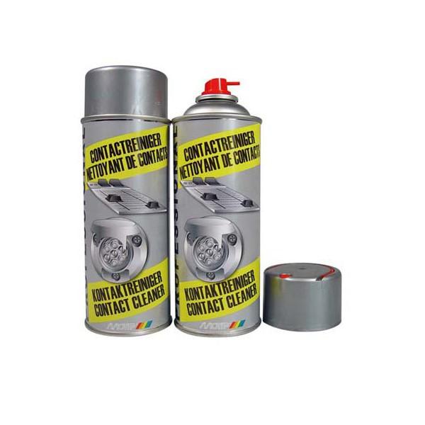 Средства для очистки контактов проводки иммобилайзера