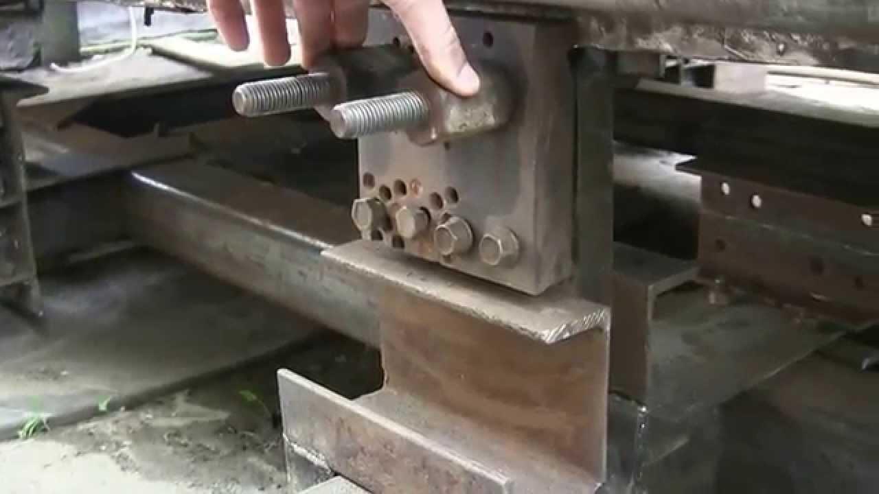 Стапель для работы
