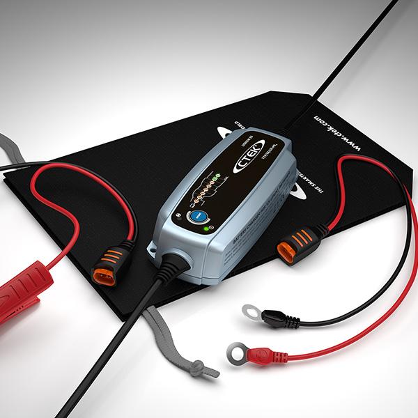 Стек MXS 5.0 Battery Сharger