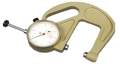 Толщиномер индикаторный