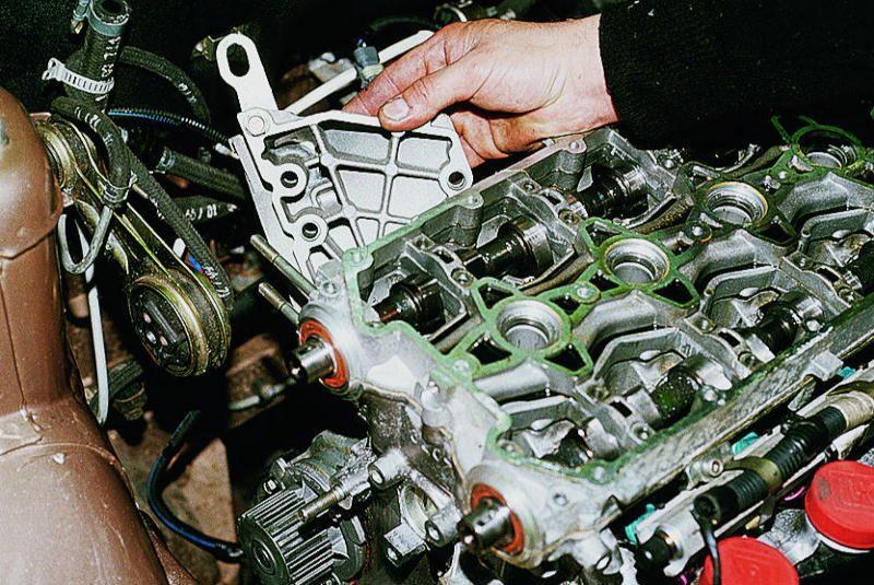 Тюнинг двигателя автомобиля ВАЗ 2110