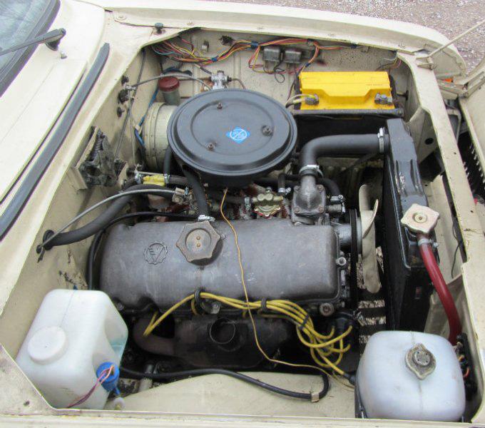 Вентилятор с ременным приводом