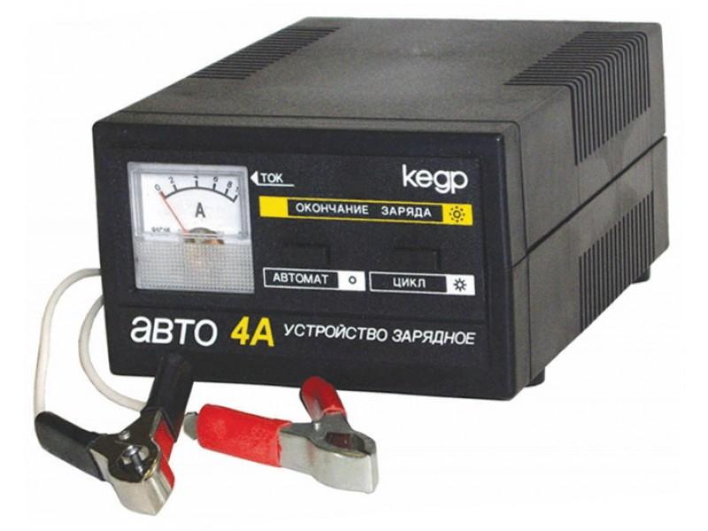Зарядное устройство КЕДР